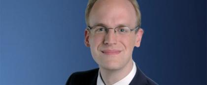 SPD-Schulexperte Dr. Michael Jung