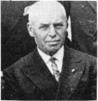 Johann Hüls geb. 1873