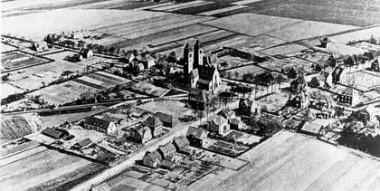 1930_Hiltrup_Luftbild