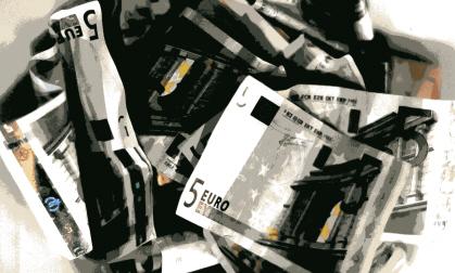Würziges und Weises zum lieben Geld: Der Vorleseclub zu Gast in der Hiltruper Sparkasse
